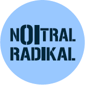 Button Noitral Radikal