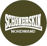 """Button """"Schöner Skin"""""""