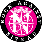 Rock Against Niveau Button