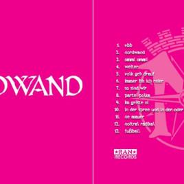 Nordwand - Das Pinke Album - CD